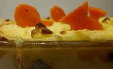 Luscious Fish Pie