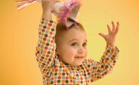 Pyjama party theme for girls