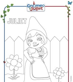 Gnomeo & Juliet - Juliet