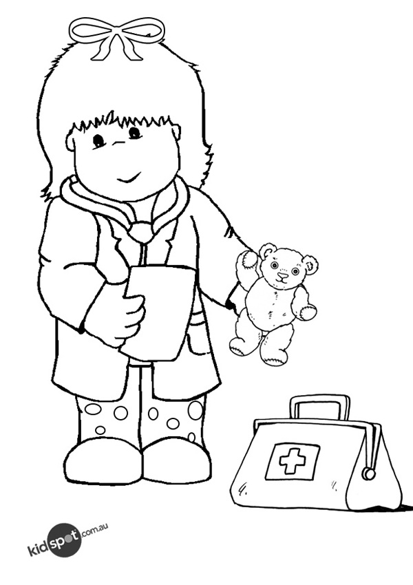 Colouring Pages Kidspot Free Birthday Fun Colouring Page Kidspot Colouring Pages