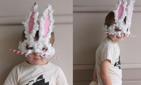 Easter masks