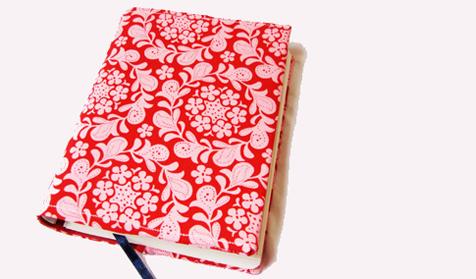Diary slipcover