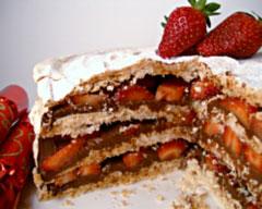 Easy celebration cake