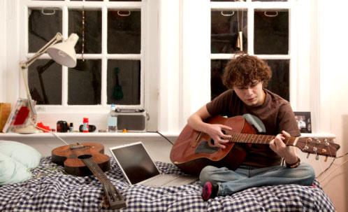 Teenage Bedroom Ideas - Bedroom Ideas - Teenagers