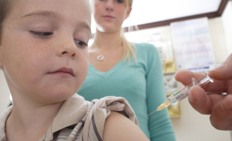 Flu vaccines for kids. Or not?