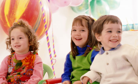 Best birthday party venues for kids