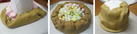 Harry Potter birthday cake recipe - Cakes & Baking