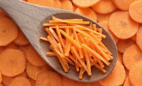 5 tasty ways with carrots