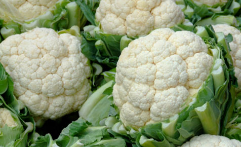 All you need to know about cauliflower