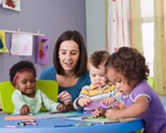 Get the most out of your playgroup