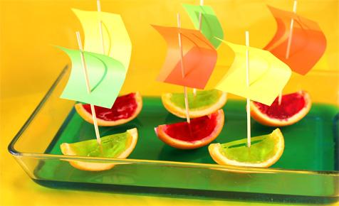 Jelly recipes