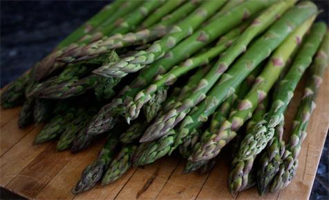 The skinny on asparagus