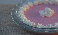 2 ingredient strawberry pie