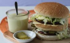 Homemade Big Mac Special Sauce Recipe