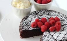 Rice Cooker Chocolate Cake Recipe