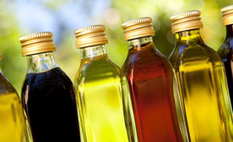 The good oils: 5 nutritional cooking oils