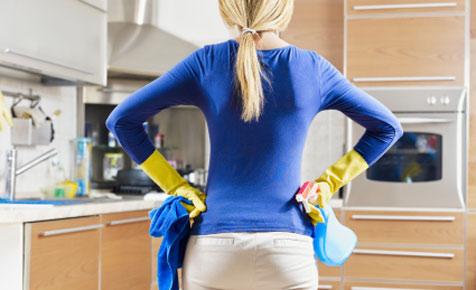 7 easy household organisation tips