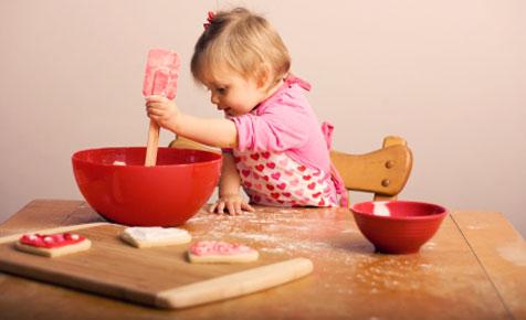 Preschool Eat
