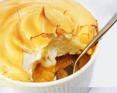 Apple meringue recipe
