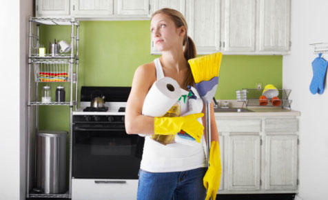 Reduce Your Housework