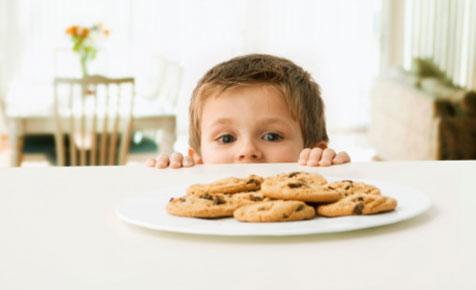 Make choc chip cookies