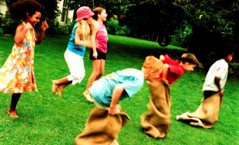 Find school holiday activities