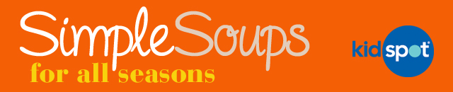 Simple soups for all seasons