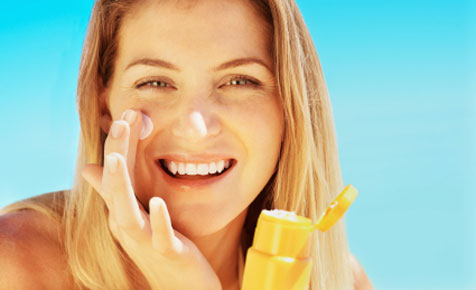 Protect your skin for summer