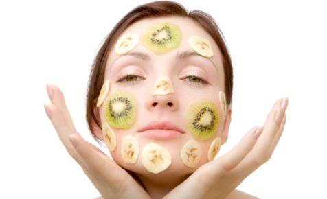 5 foods for fantastic skin