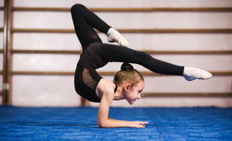 Gym know how - pick the best kids gymnastics class