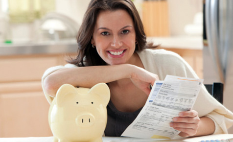 Energy saving tips to reduce your power bill