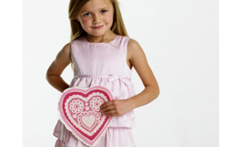 How to involve kids in Valentine's Day