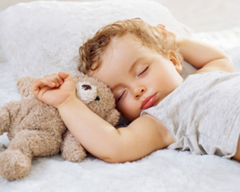 Toddler bedtime tips: setting a good sleep routine