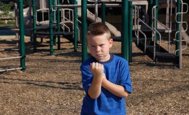 When your child is the bully, here's what to do