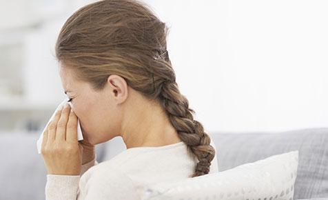 12 ways to defeat allergens