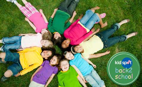 Nutrition and school children