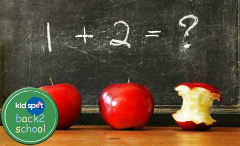 Vegetarian diet for school children