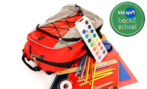 Buying A School Bag - School Bags - Back To School