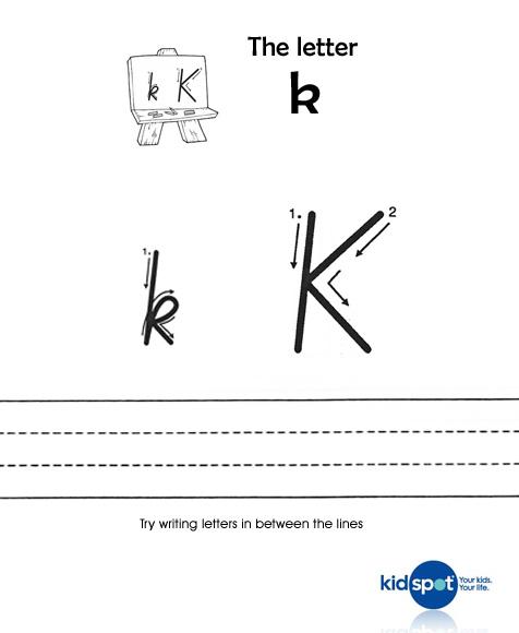 Printable Sheets - Handwriting - Worksheets