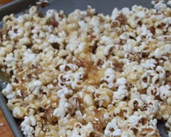 Lolly gobble bliss bombs - Sweet Popcorn