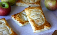 3 Ingredient Apple Danish
