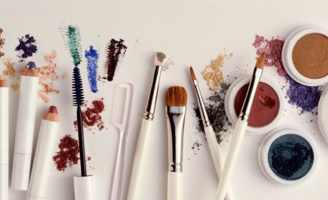 Magically multiply your make-up (without spending a cent!)
