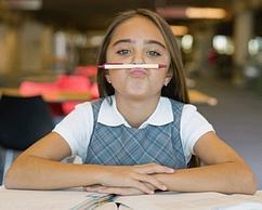 5 ways to keep kids organised at school