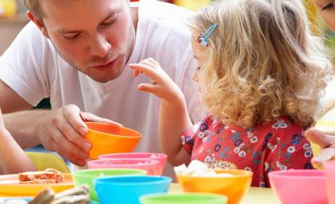 Parenting Preschoolers