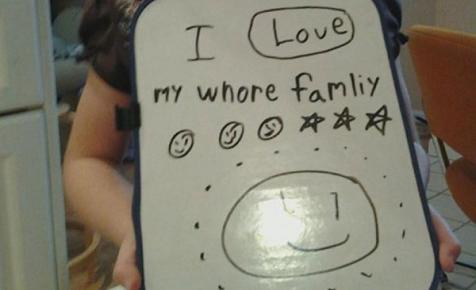 spelling mistake