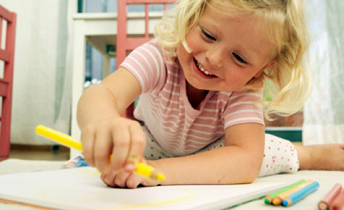 Tips for starting preschool