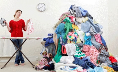 save money on your laundry