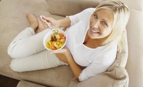 Maternal diet
