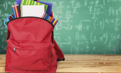 backpack school back to school