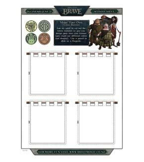 Make a Clan Banner